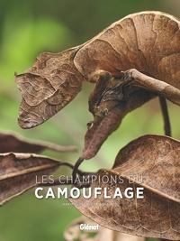 Jean-Philippe Noël et  Biosphoto - Les champions du camouflage.