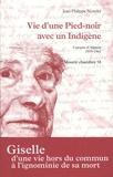 Jean-Philippe Nottelet - Vie d'une Pied-noir avec un Indigène - Carnets d'Algérie 1919-1962 - Mourir chambre 58.