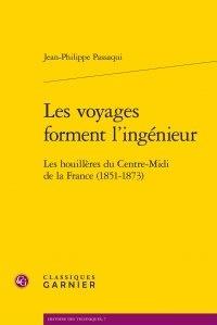 Corridashivernales.be Les voyages forment l'ingénieur - Les houillères du centre-midi de la France (1851-1873) Image