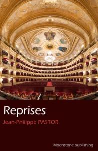 Jean-Philippe Pastor - Reprises.