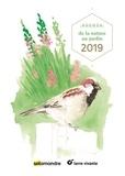 Jean-Philippe Paul - L'agenda de la nature au jardin.