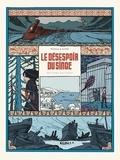 Jean-Philippe Peyraud et  Alfred - Le désespoir du singe Intégrale : .