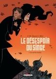Jean-Philippe Peyraud et  Alfred - Le désespoir du singe Tome 1 : La nuit des lucioles.