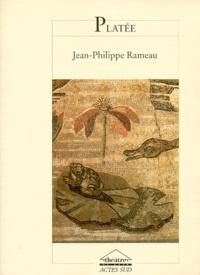 Jean-Philippe Rameau - .