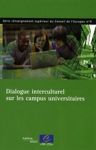 Jean-Philippe Restoueix et Sjur Bergan - Dialogue interculturel sur les campus universitaires.