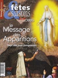 Le Message des Apparitions - Sept clés pour comprendre.pdf