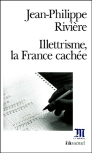 Deedr.fr Illettrisme, la France cachée Image