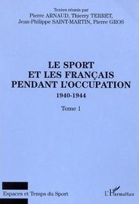 Jean-Philippe Saint-Martin et  Collectif - .