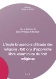 Jean-Philippe Schreiber - L'école bruxelloise d'étude des religions : 150 ans d'approche libre-exaministe du fait religieux - Ouvrage de référence sur l'histoire de l'enseignement religieux à l'ULB.