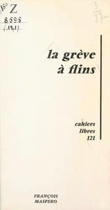 Jean-Philippe Talbo - La grève à Flins - Documents, témoignages.