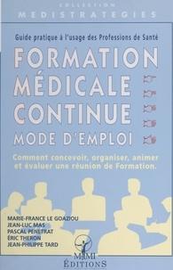 Jean-Philippe Tard et Marie-France Le Goaziou - .