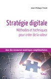 Jean-Philippe Timsit - Stratégie digitale.
