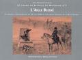 Jean-Philippe Tondeur - L'Aigle blessé - La genèse, l'inauguration du 28 juin 1904 et les cartes postales de la Belle Epoque.
