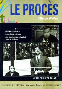Jean-Philippe Trias - Le Procès.