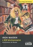 Jean-Philippe Ury-Petesch - Iron Maiden - L'ED'dictionnaire.