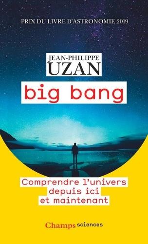Big bang - Format ePub - 9782080240781 - 9,99 €
