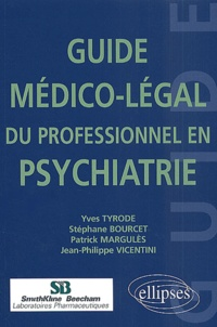 Jean-Philippe Vicentini et Yves Tyrode - .