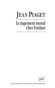 Jean Piaget - .