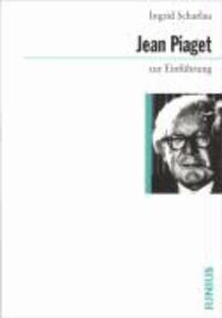 Jean Piaget zur Einführung.