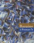 Jean-Pierre Abraham - Bazaine à Penmarc'h.