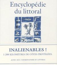 Jean-Pierre Abraham et Chantal Aubry - Encyclopédie du littoral - Les rivages du Conservatoire.