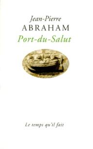 Jean-Pierre Abraham - .