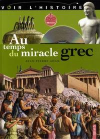 Au temps du miracle grec.pdf