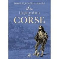 Deedr.fr Les légendes de Corse Image