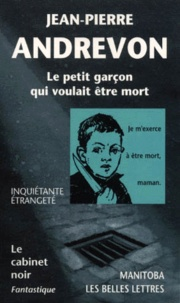 Jean-Pierre Andrevon - .