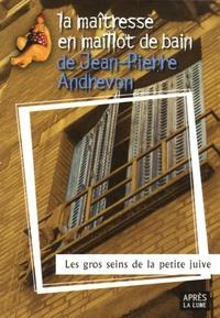 Jean-Pierre Andrevon - Les gros seins de la petite juive.