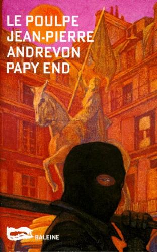 Jean-Pierre Andrevon - Papy end.