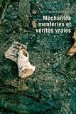 Jean-Pierre April - Méchantes menteries et vérités vraies - contes.