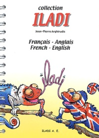 Jean-Pierre Arghirudis - Français-Anglais et French-English.