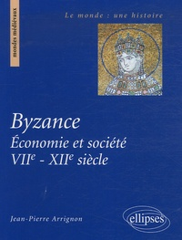 Goodtastepolice.fr Byzance - Economie et société (VIIe-XIIe siècle) Image