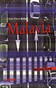 Jean-Pierre Arrio - Malavia.