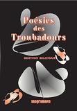 Jean-Pierre Attal - Poésies des troubadours.