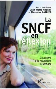 Histoiresdenlire.be La SNCF en réflexion - Ouverture à la recherche et débats Image