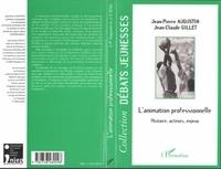Jean-Pierre Augustin et Jean-Claude Gillet - .
