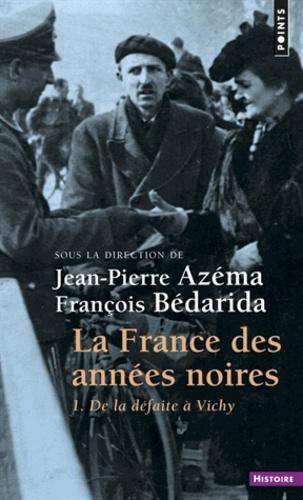 Jean-Pierre Azéma et François Bédarida - .