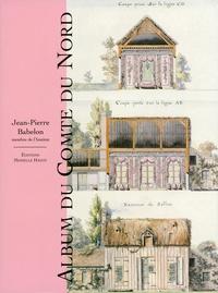 Album du Comte du Nord - Recueil des plans des châteaux, parcs et jardins de Chantilly levé en 1784.pdf