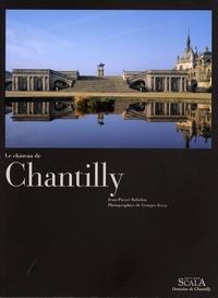 Jean-Pierre Babelon - Le château de Chantilly.