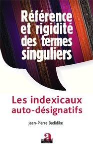 Birrascarampola.it Référence et rigidité des termes singuliers - Les indexicaux auto-désignatifs Image
