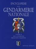 Jean-Pierre Barthélémy et  Besson - La Gendarmerie nationale - Tome 3, de 1983 à aujourd'hui.