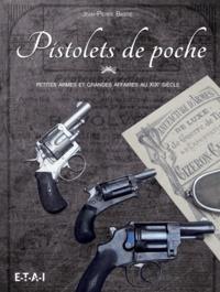 Corridashivernales.be Pistolets de poche - Petites armes et grandes affaires au XIXe siècle Image