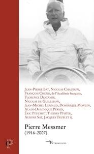 Jean-Pierre Bat et Nicolas Chaudun - Pierre Messmer (1916-2007).