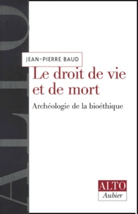 Jean-Pierre Baud - .