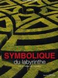 Jean-Pierre Bayard - Symbolique du labyrinthe sur le thème de l'errance.
