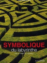 Galabria.be Symbolique du labyrinthe sur le thème de l'errance Image