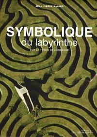 Deedr.fr Symbolique du labyrinthe - Sur le thème de l'errance Image