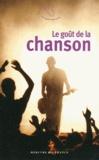 Jean-Pierre Beal et Jacques Perciot - Le goût de la chanson.